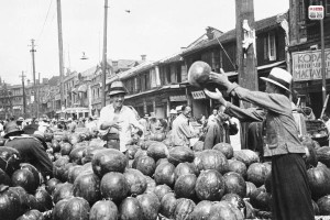 Shanghai During the First Half of the 20th Century (14)